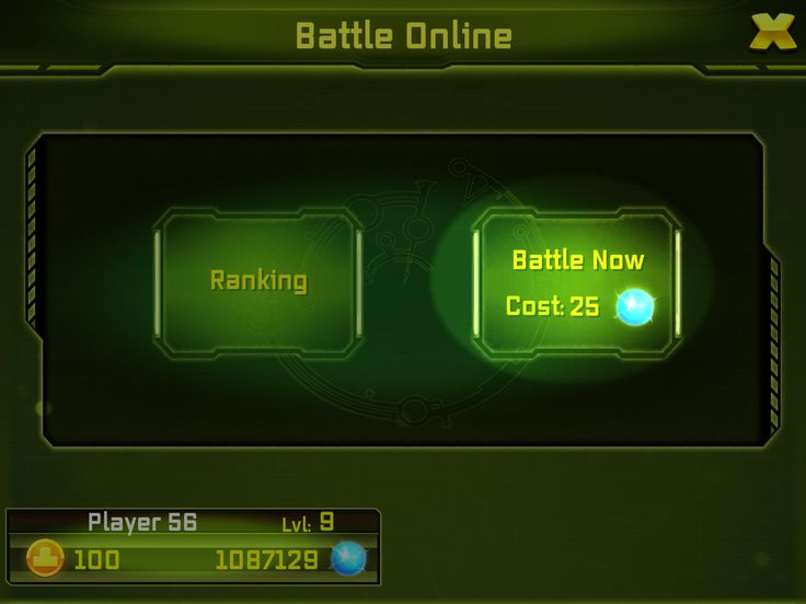 4. Tap on 'Battle Now' to enter a combat against another player.