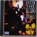 Wu-Tang Clan  - Wu-tang Clan Enter The 36 Chambers Instrumental Lp Hosted by DJ Heavy Ammunition - Free Mixtape Download or Stream it
