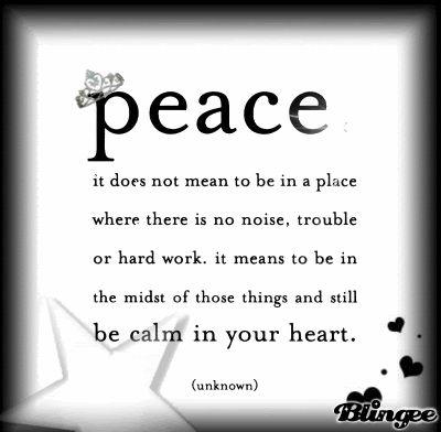 Write Peace Poems