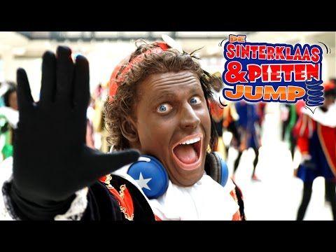 Party Piet Pablo - De Sinterklaas en Pieten Jump - De Sinterklaashit van 2016 - YouTube