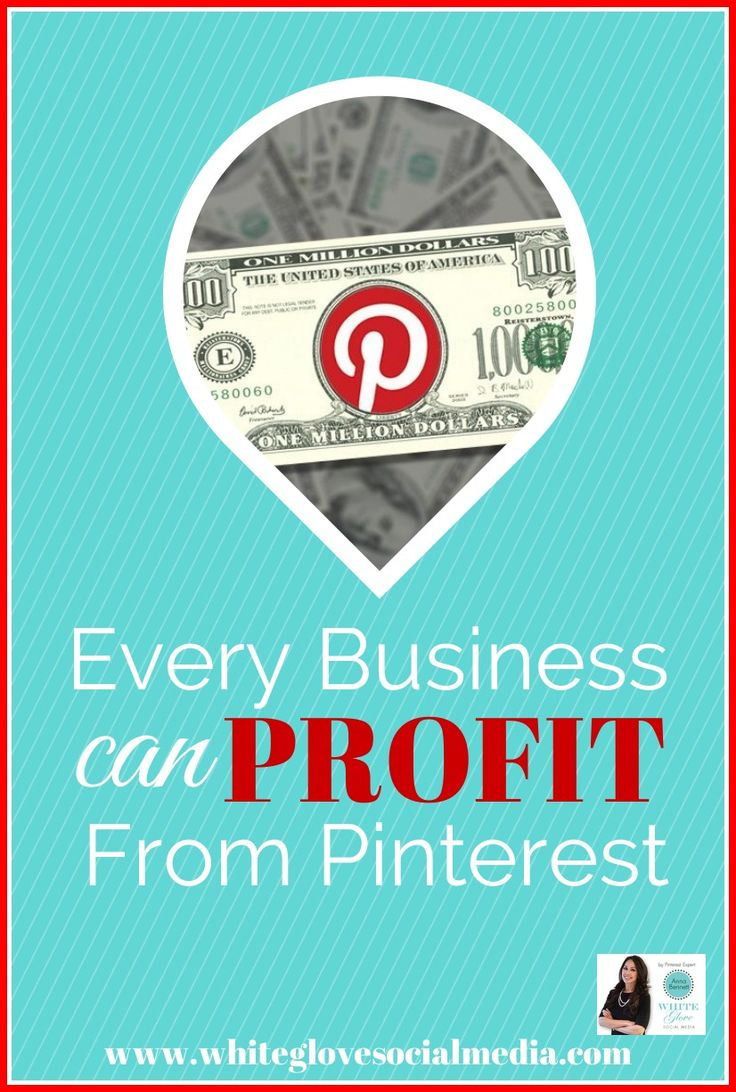 pinterest profitability Understand a system to profit on pinterest know everything you need to about pinterest understand the pros & cons pinterest who and what to target for max profits.