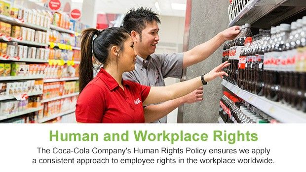 Human and Workplace Rights
