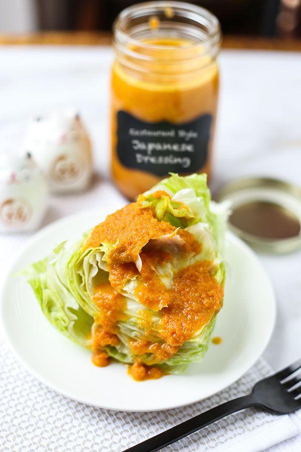 1000+ ideas about Salad Dressings on Pinterest | Salad, Dressing ...