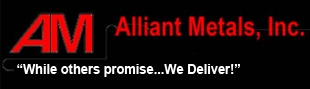 Alliant Metals also known as a leading Stainless Steel Distributor