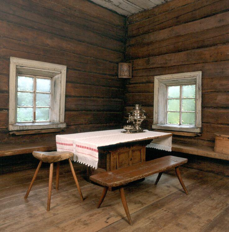 #Seurasaari #museum #Finland