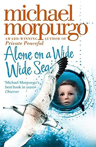 Alone on a Wide Wide Sea by Michael Morpurgo http://www.amazon.com/dp/0007230583/ref=cm_sw_r_pi_dp_0jH8vb10R9G5M