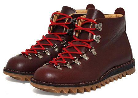 Fracap Ripple Sole Scarponcini Boots