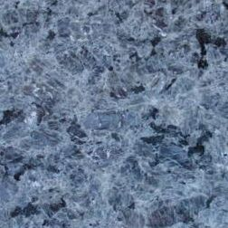 dark blue countertops | Blue Ice Granite Countertop