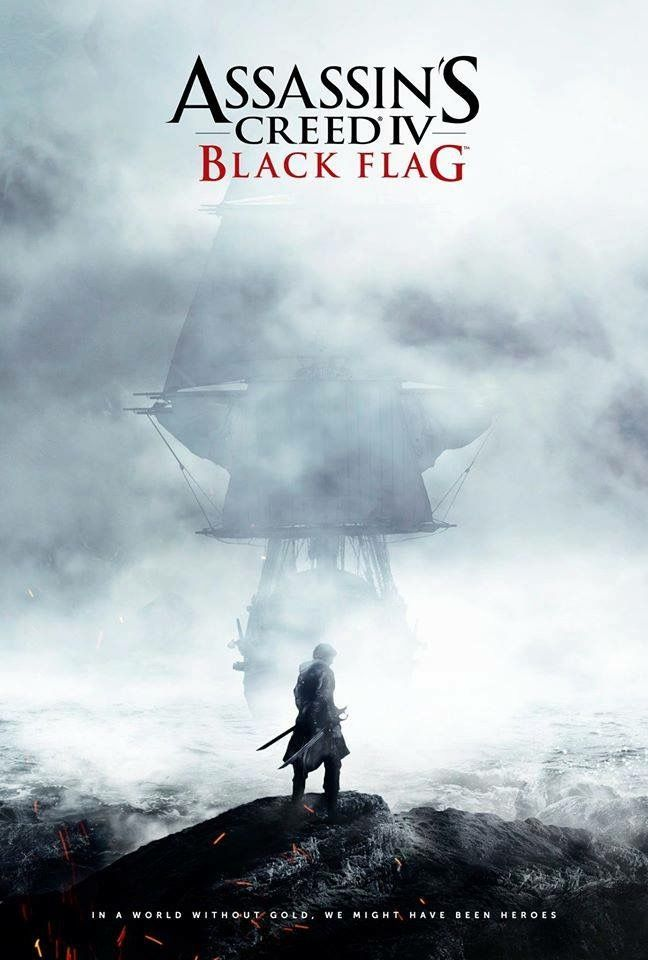Assassin's Creed IV: Black Flag  2013  /Ubisoft Montreal\