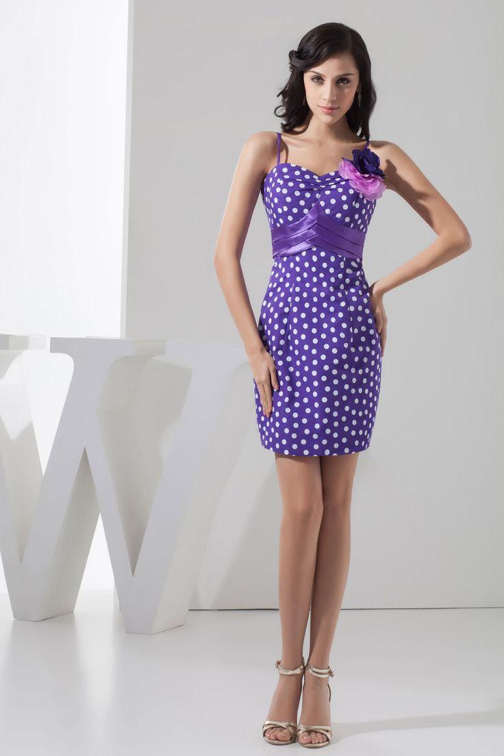 Mejores 58 imágenes de Dresses en Pinterest | Falda del vestido ...