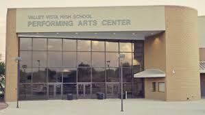 Image result for valley vista high school performing arts center
