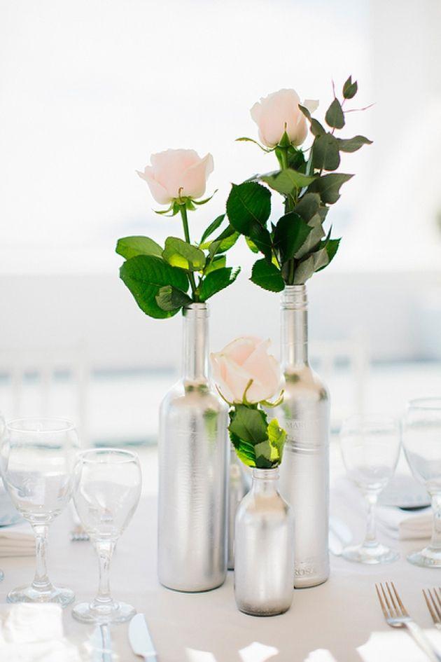 Intimate Santorini Wedding by Stella And Moscha