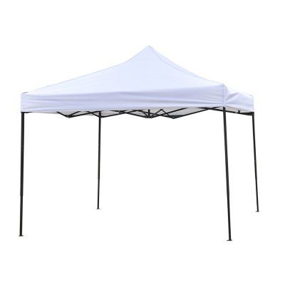 Trademark Innovations Lightweight and Portable Canopy Tent Set - 10 x 10 ft | Products Tent and Innovation  sc 1 st  Pinterest & Trademark Innovations Lightweight and Portable Canopy Tent Set ...