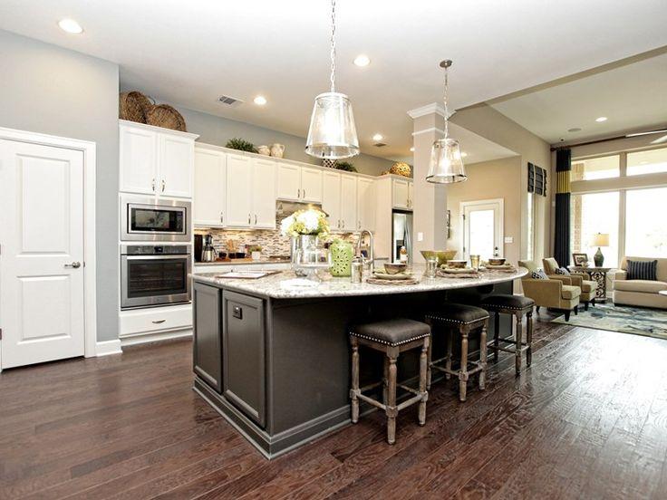 Larmona, a new home for sale in Santa Rita Ranch North, Liberty Hill