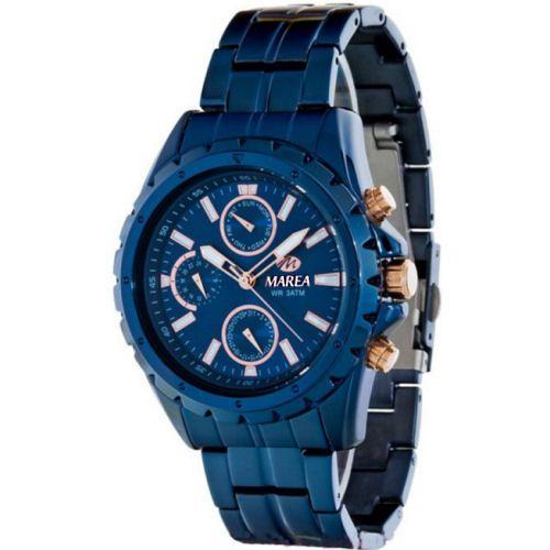 Reloj Marea B54056-6 multifunción barato http://relojdemarca.com/producto/reloj-marea-b54056-6-multifuncion/