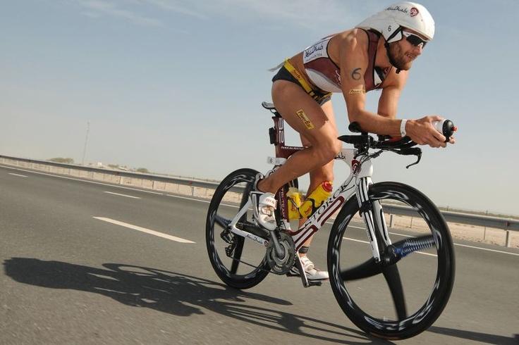 Faris Al Sultan in Abu Dhabi 2011