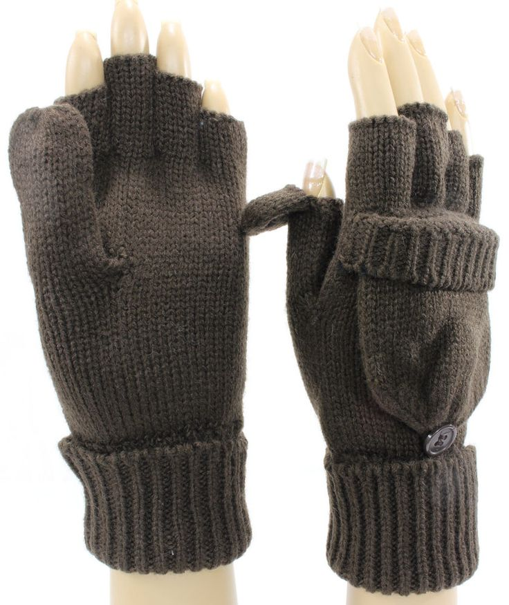 17 Best images about Winter Texting Gloves on Pinterest