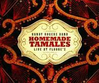 Homemade Tamales: Live at Floores