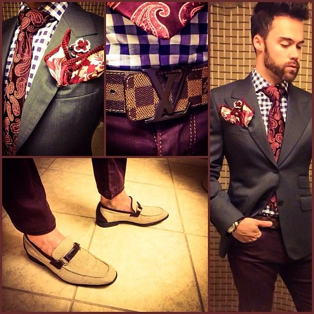 A Sebastian Cruz Couture look ~~~~
