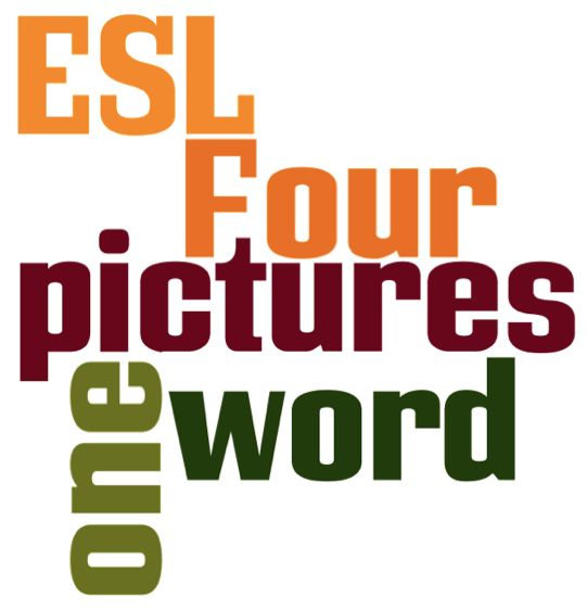 This week's game is a simple yet great way to practice English in class while having fun. This game is suitable for a number of age groups and English levels. In ESL Four Pictures One Word, students view fourrelatedpictures and they must guess the word that connects them all. Activity Time: 10 – 15 minutes …
