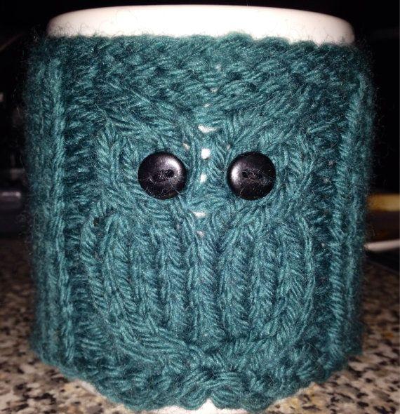 Owl Mug Hug on Etsy, £3.00
