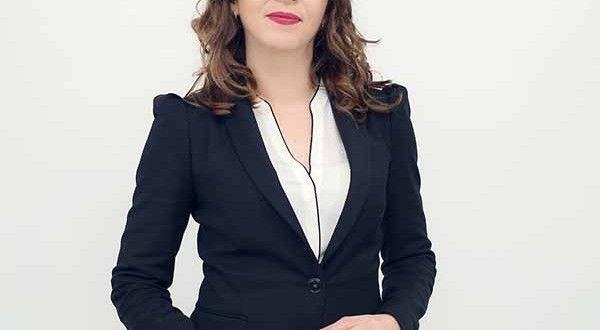 """Cristina Forga-Simulescu: """"E munca cu omul pe care o facem toți și fiecare om e diferit""""   Arad 24 - Știri conectate la realitate"""