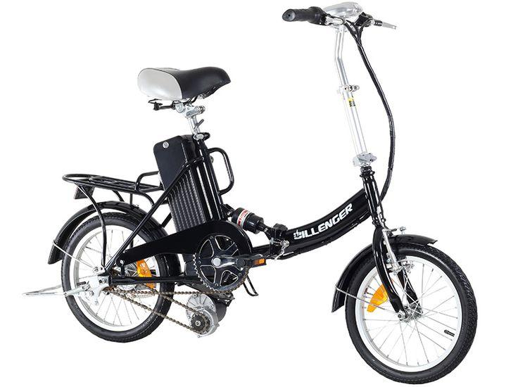 Dillenger Cheetah Electric Folding Bike