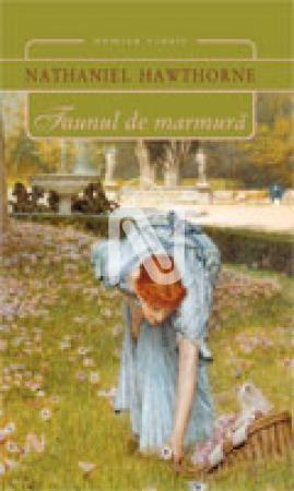 Romanul reprezintă o privire provocatoare asupra artiştilor americani din străinătate şi este prezentarea modului în care gândirea europeană influenţează moralitatea americană, care anticipează operele lui Hanry James, F. Scott Fitzgerald şi Ernest Hemingway.  http://www.nemira.ro/nemira-clasic/faunul-de-marmura--872