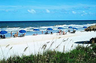 Jacksonville FL Beaches | Atlantic Beach is part of the Jacksonville Beaches community.