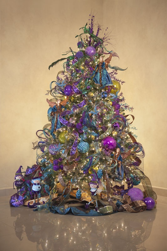 Peacock BIRD is the word (peacock} Pinterest Christmas trees