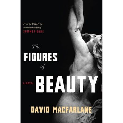 David MacFarlane, author and Toronto Star columnist is attending the 2014 Book Lover's Ball on February 6th!   His new novel, The Figures of Beauty is a story of life and love narrated by a love child that never knew her father.  The story begins in Paris and makes its way to a small village in Italy before heading back home to Canada. It's out now so you can hurry in to get yourself a copy.