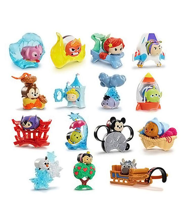 1000 Images About Blind Bag Toys On Pinterest Disney