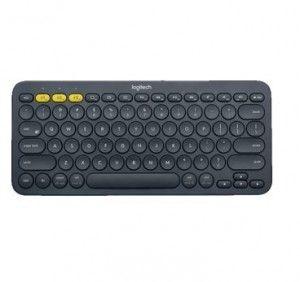 Logitech K380 Bluetooth Laptop Keyboard