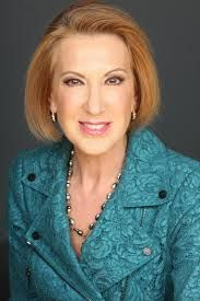 "Carly Fiorina ~ Born 9/6/1954. First woman to take control of a Fortune 100 company - Hewlett-Packard. Wrote ""Tough Choices"" in 2006, chronicling her career & views on leadership, women in business, & the role of technology in the world."