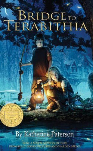 Bridge to Terabithia (Movie Tie-in) « Library User Group