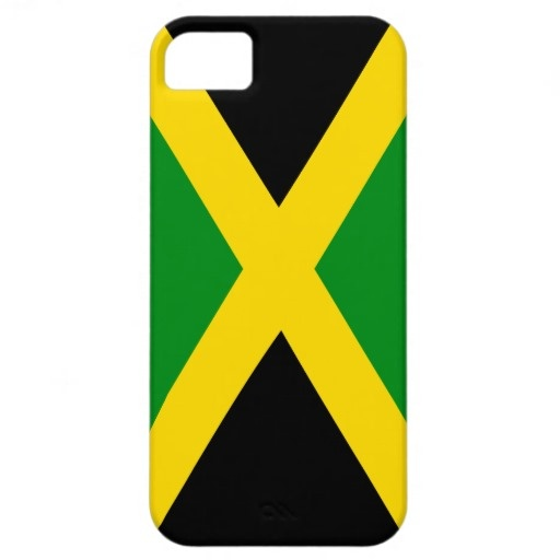 jamaican flag colors in order