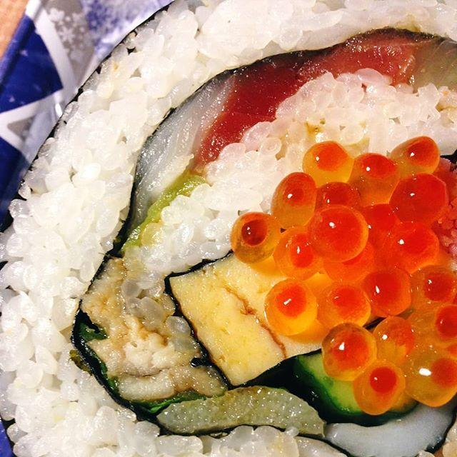 丘 ヶ 美登利 梅 寿司