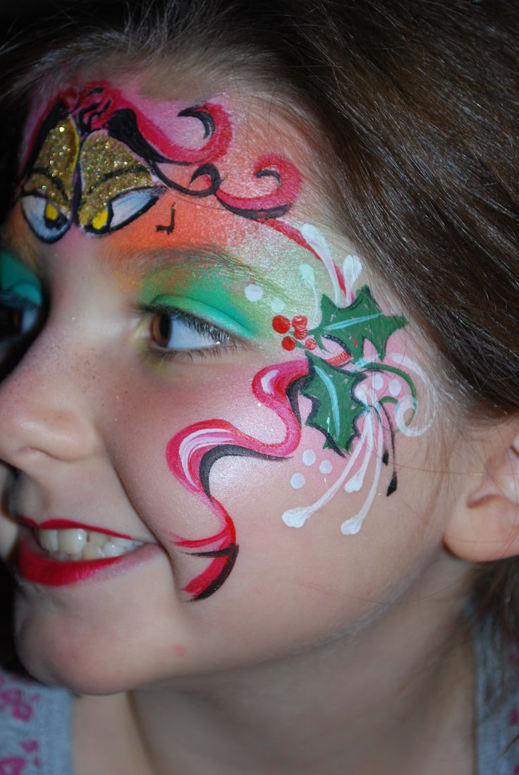 All About Face Painting Checkout An Interesting Post On And How It Is Done