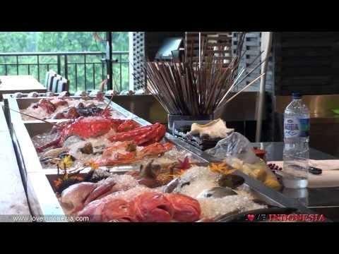 Seni Menikmati Hidangan Otentik Robatayaki Khas Jepang di Takumi Robata & Sushi (HD)