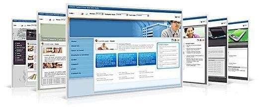 Some Factors to Keep In Mind While Selecting an Online Website Builder
