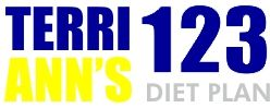 Terri Ann's 123 Diet- example recipes