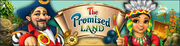 The Promised Land #giochi #gioco