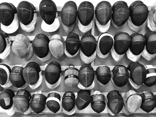 Masks, caretas, máscaras