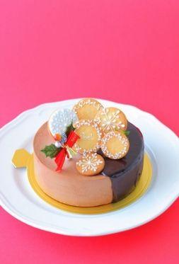 「朝ドラまれの「クリスマスケーキ」」あいりおー | お菓子・パンのレシピや作り方【corecle*コレクル】