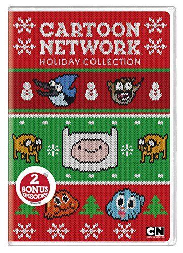 Cartoon Network: Holiday Collection Cartoon Network http://www.amazon.com/dp/B00KHW4WW8/ref=cm_sw_r_pi_dp_EdEKub1CJWA1R