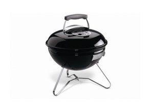 Barbacoa Weber Smokey Joe Premium. Práctica y cómoda. #barbacoa