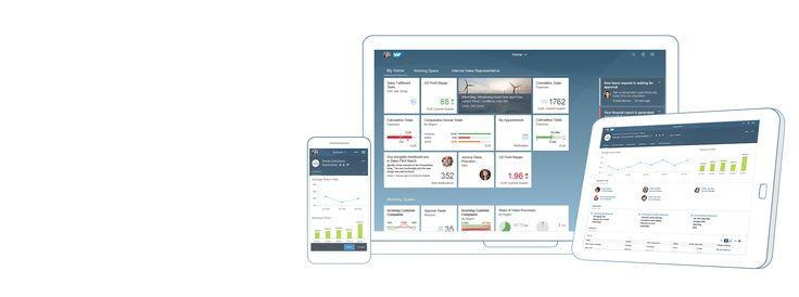 SAP Fiori Design Guidelines