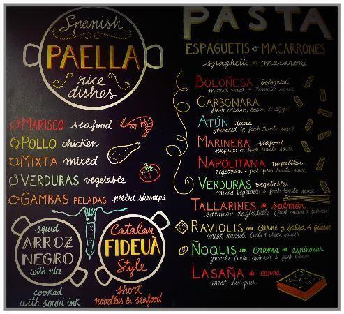 Favoriet van de kinderen: Restaurant August in Barcelona