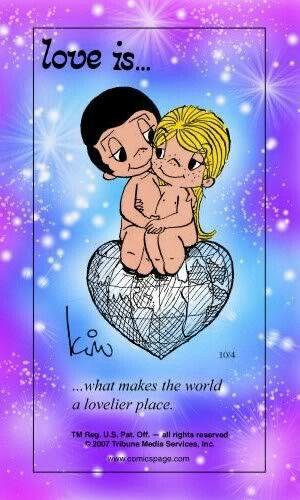 ♥♥ღPatrícia Sallum-Brasil-BH♥♥ღ Love is... what makes the world a lovelier place.