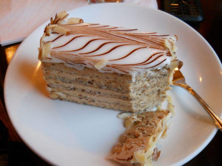 österreich Dessert